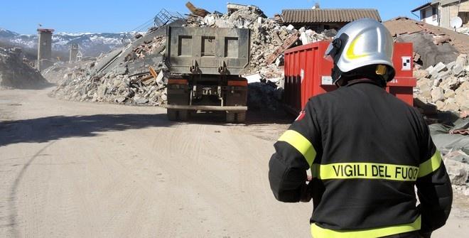 В Италии произошёл взрыв на нефтеперерабатывающем заводе