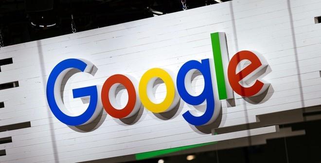 Сбои произошли в работе Google