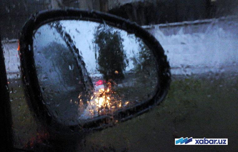 20 февраля в республике ожидается дождь и снег