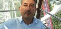 «Халқ таълими аълочиси» нишони соҳиби, педагог Нажмиддин Исомиддинов.