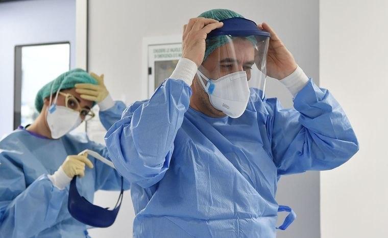 Koronavirus: Sog'liqni saqlash vazirligi ogohlantiradi!