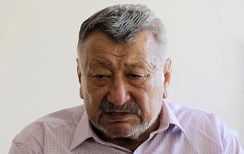 Руфат Рисқиев: «Метин ирода ва сабрнинг ҳам чегараси бор»
