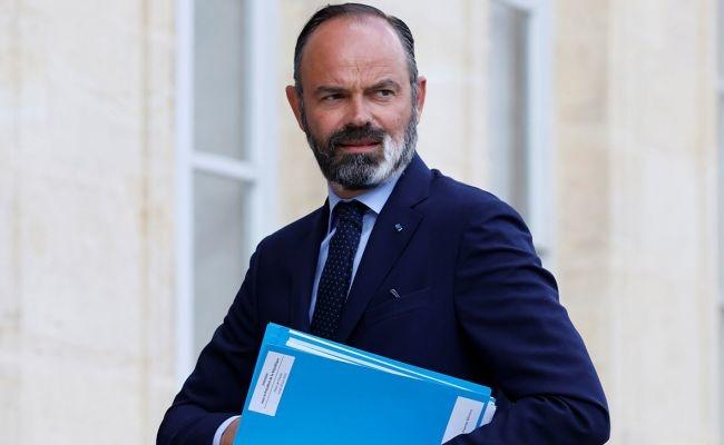 Франция бош вазири Эдуар Филипп истеъфога чиқди. Макрон «иккинчи уриниш»га тайёрланмоқда