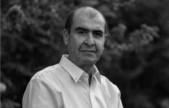 Скончался заслуженный артист Узбекистана Гайбулла Хожиев