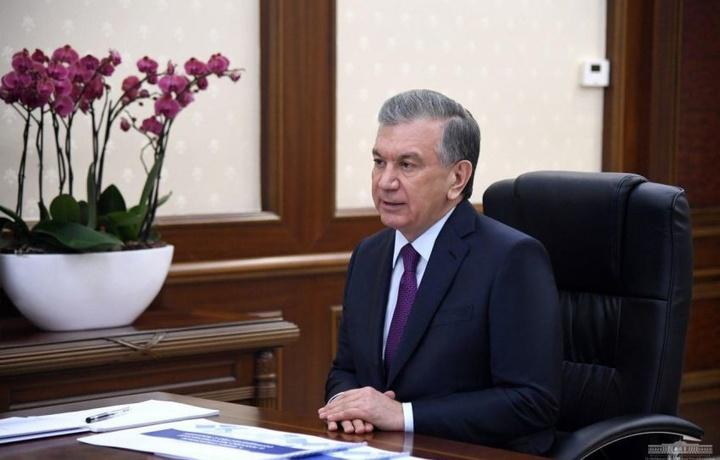 Prezident Yaponiya va Koreya Respublikasi bilan iqtisodiy hamkorlik istiqbollarini muhokama qildi