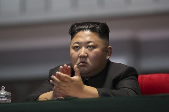 Ким Чен Ын может стать генералиссимусом