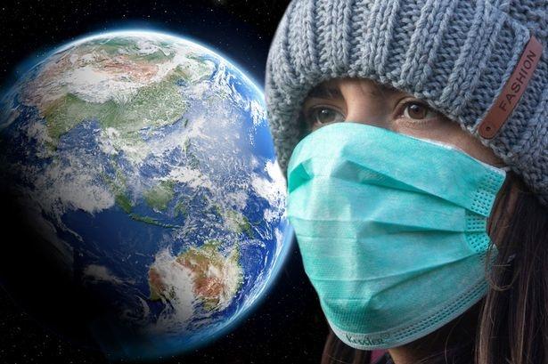 «Коронавирус рўйхати» кенгаймоқда: Бразилия, Мексика, Беларусь, Озарбайжон...