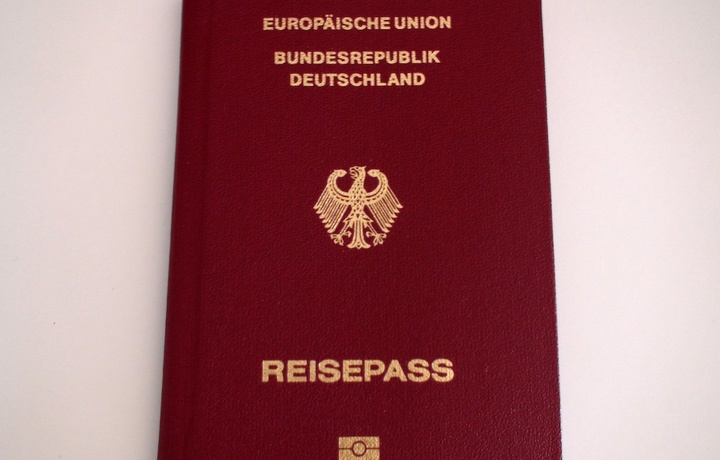 В Узбекистане введен безвизовый режим для граждан Германии