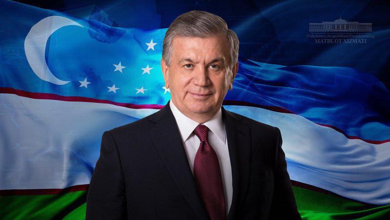 Shavkat Mirziyoyev jurnalistlar va blogerlarni tabrikladi
