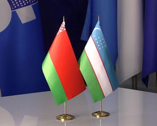 Bugun Minskda Belarus va O'zbekiston forumi bo'lib o'tadi