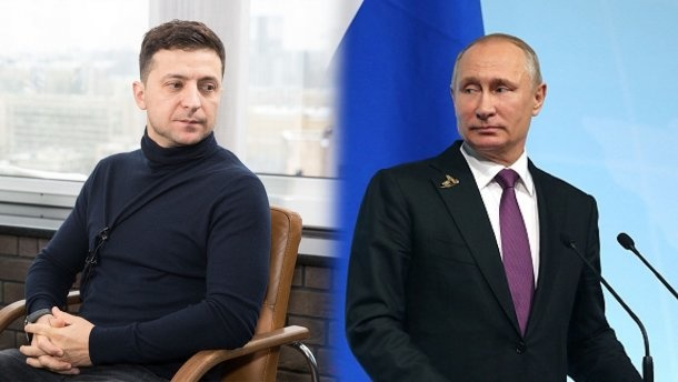 Кремль Путин ва Зеленскийнинг Қозоғистонда учрашуви таклифига жавоб қайтарди