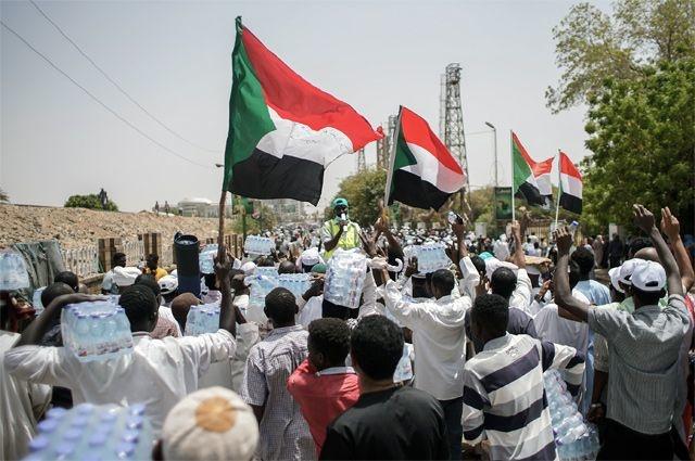 Sudan bir oy internetsiz yashadi