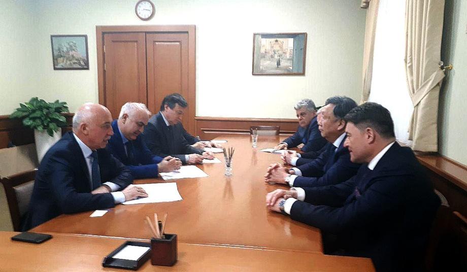 В Узбекистане откроются филиалы Московского научно-исследовательского онкологического института