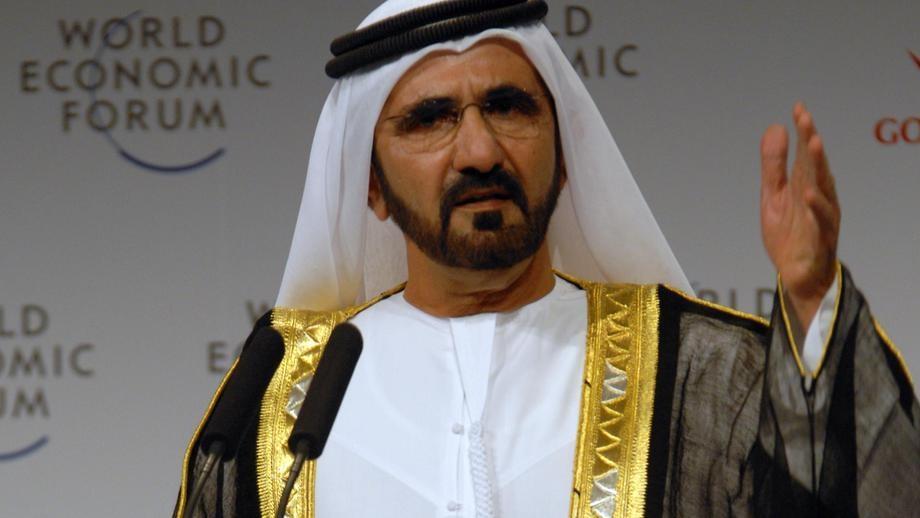 СМИ: жена правителя Дубая сбежала с детьми и миллионами евро