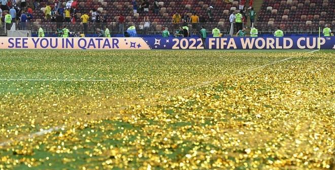 ФИФА может перенести ЧМ-2022 в другую страну