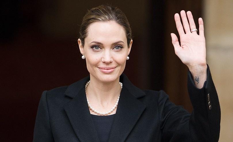 Анджелина Джоли уходит из кино: СМИ назвали причину