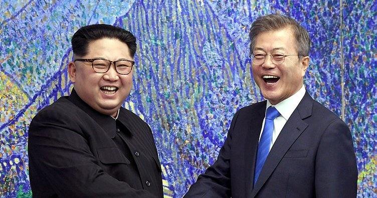 Иккала Корея раҳбарлари сентябрда яна учрашади
