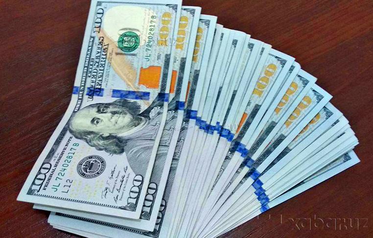 Ўзбекистонда доллар ва евро яна қимматлашди