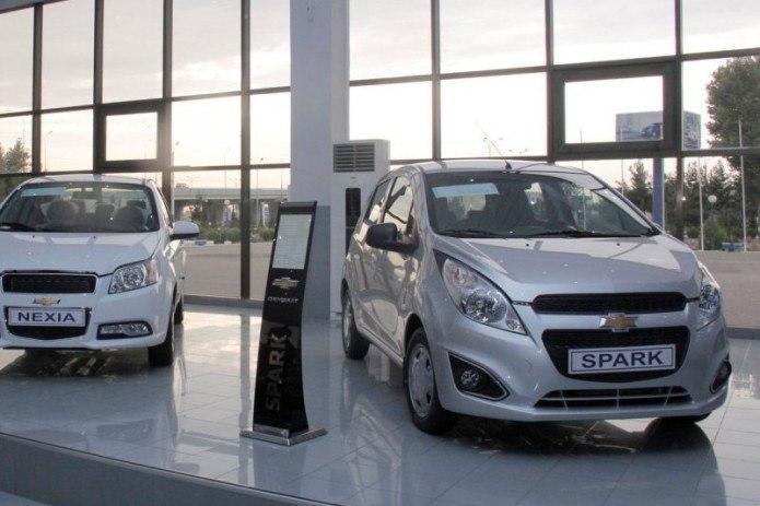 Стало возможно приобрести автомобили UzAuto Motors на условиях лизинга и финансовой аренды