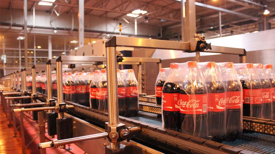 «Кока-кола ичимлиги» тендер савдоларини тўхтатиш бўйича тақдимнома киритилди