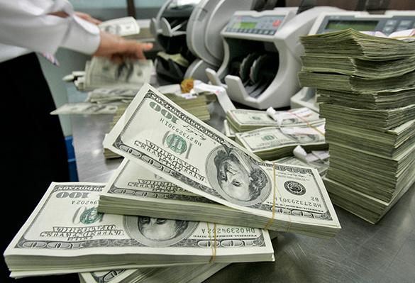 Генпрокуратура: Раскрыты хищения в банковской системе