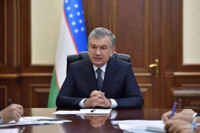 Шавкат Мирзиёев подписал постановление, которое упрощает ведение бизнеса в Узбекистане