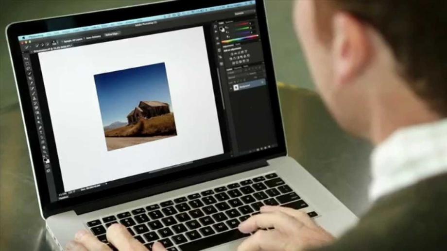 IT-маслаҳат. «Photoshop»да унумли ишлаш учун клавиатуранинг 55 комбинацияси