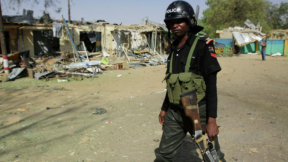 На деревню в Нигерии напали, погибли 16 человек