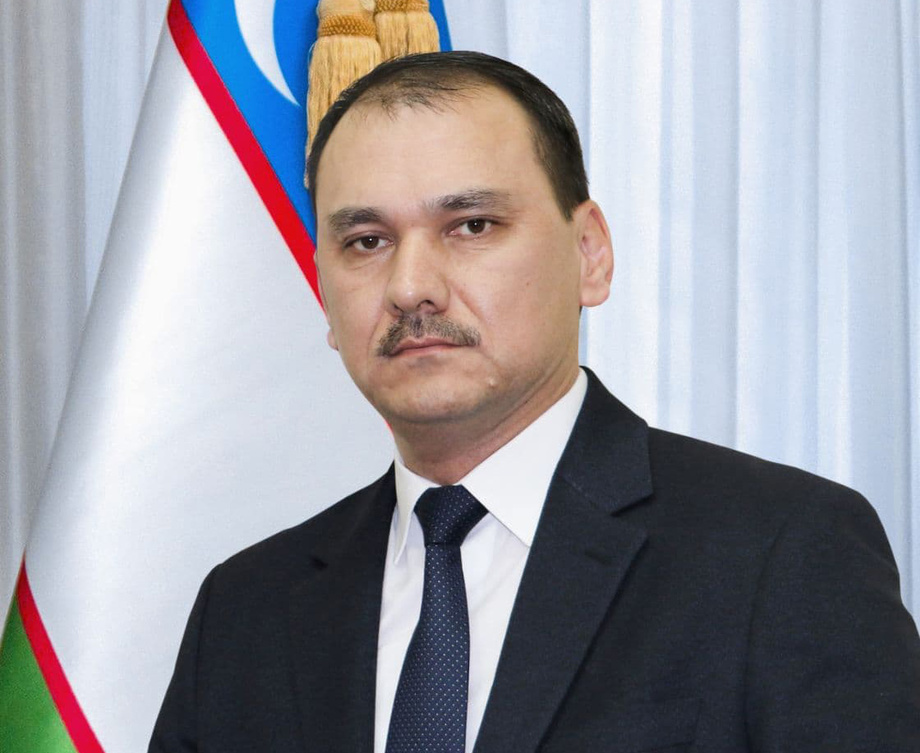 Назначен новый заместитель министра сельского хозяйства
