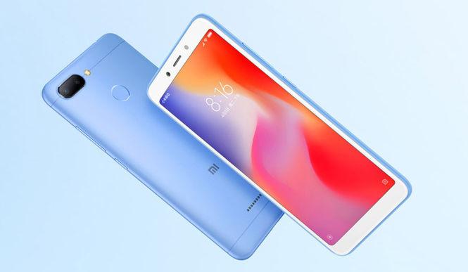 «Xiaomi» bugunning o'zida ikkita hamyonbop smartfon taqdim etdi