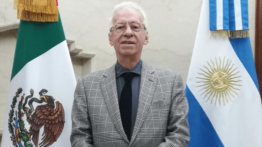 «Ўғри экан»: Мексика Аргентинадаги элчисини чақириб олди