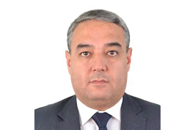 Журналист Фарҳод Маҳмудов Президент администрацияси раҳбарига ўринбосар этиб тайинланди