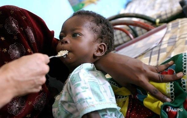 БМТ: Жанубий Суданга очарчилик таҳдид солмоқда