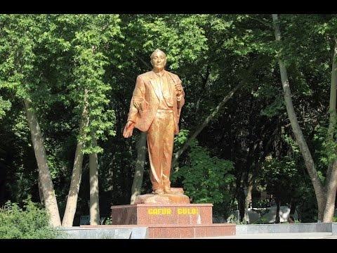 В Узбекистане учредили специальную стипендию и нагрудный знак имени Гафура Гуляма