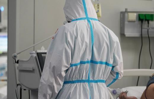 Koronavirusdan nega erkaklar ko'proq vafot etishi sababi tushuntirildi