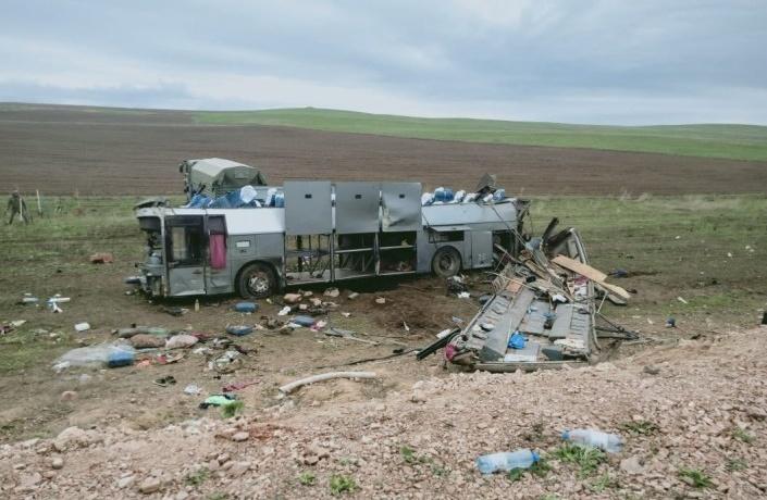 Создана правительственная комиссия для доставки в Узбекистан погибших и пострадавших в ДТП в Алматы