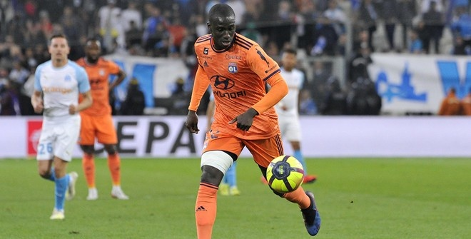 Защитник сборной Франции продолжит карьеру в «Реале»