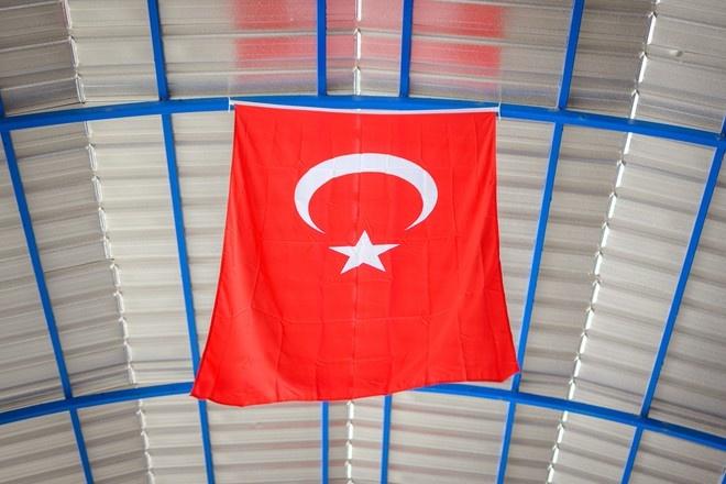Турция прервала авиасообщение с остальным миром