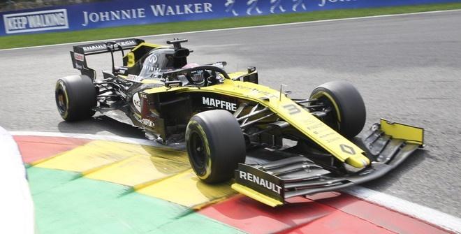 Renault может покинуть «Формулу-1»