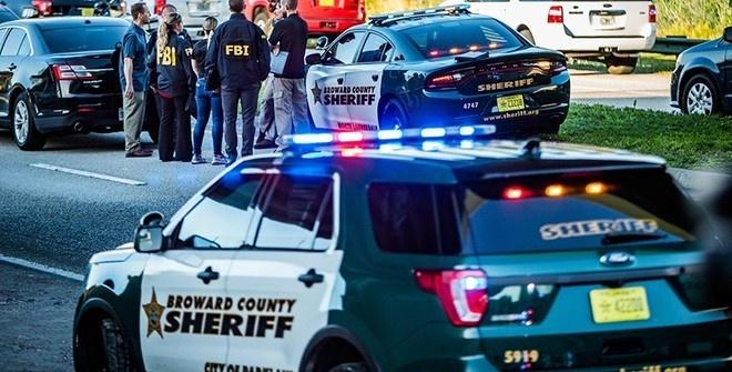Стрельба произошла на вечеринке в Калифорнии