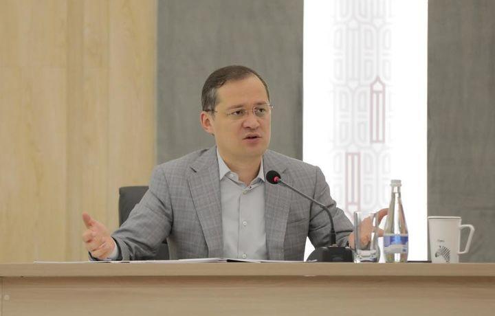 Komil Allamjonov rasmiy bayonot berdi