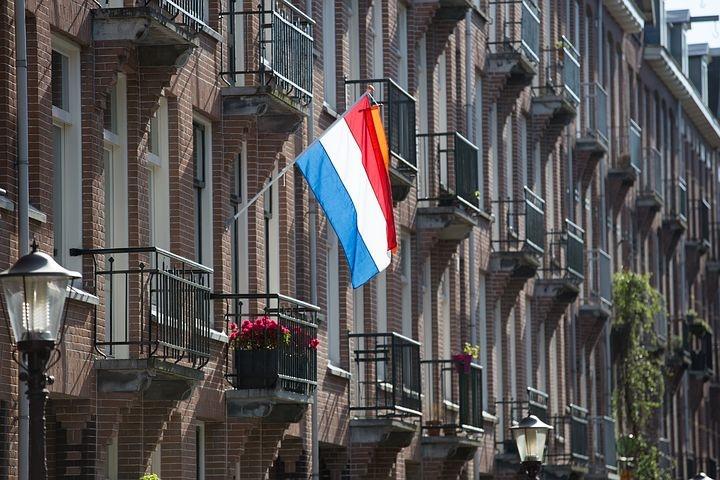 Иккинчи жаҳон урушидан бери илк марта: Нидерландияда комендантлик соати жорий этилади