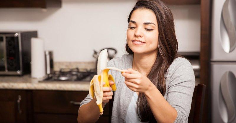 Нонуштага банан? Йўқ, бу хавфли