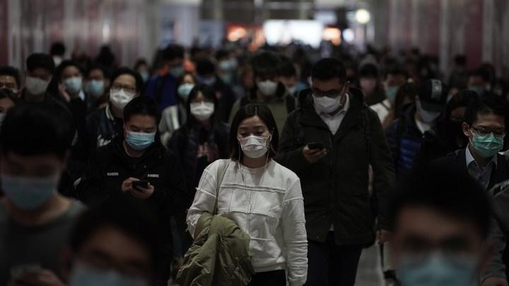 Koronavirusning yangi belgisi aniqlandi