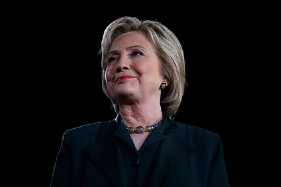 Хиллари Клинтон опубликовала пародийное письмо Хрущеву в стиле Трампа
