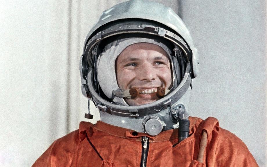 Юрий Гагариннинг ручкаси 20 минг еврога баҳоланмоқда