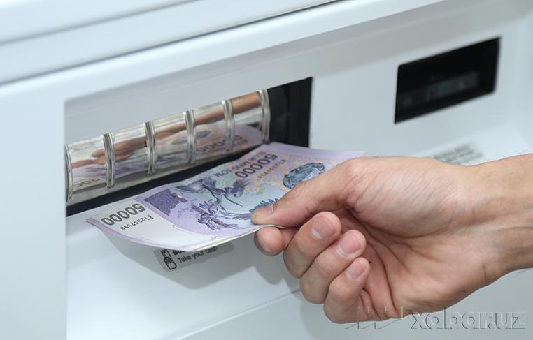 В Ташкенте 20-летний парень присвоил деньги 7 граждан, узнав коды их пластиковых карт