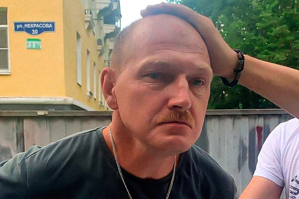 Охотившийся на женщин маньяк-сантехник покончил с собой в СИЗО