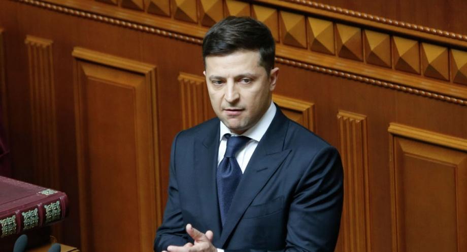 Зеленский назвал условие возобновления переговоров с Россией