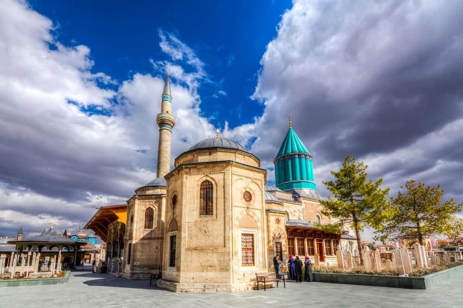 «Do'st huzuriga safar» yohud  Turkiyadagi «Shabi arus» kechasi qanday bayram sanaladi?